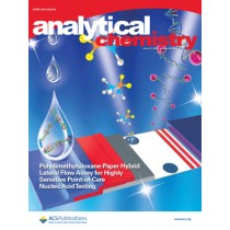 Analytical Chemistry: Volume 88, Issue 12