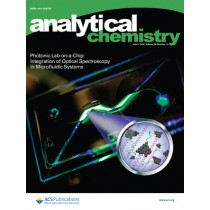 Analytical Chemistry: Volume 88, Issue 13