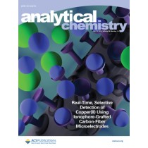 Analytical Chemistry: Volume 88, Issue 14