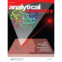 Analytical Chemistry: Volume 88, Issue 15