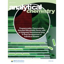 Analytical Chemistry: Volume 88, Issue 17