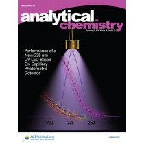 Analytical Chemistry: Volume 88, Issue 24
