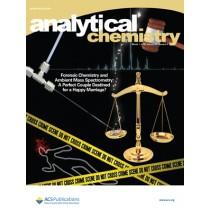 Analytical Chemistry: Volume 88, Issue 5