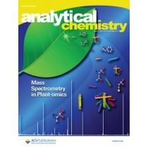 Analytical Chemistry: Volume 88, Issue 7