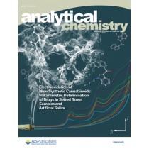 Analytical Chemistry: Volume 88, Issue 8