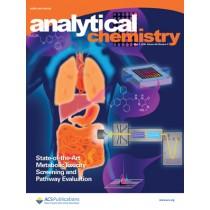 Analytical Chemistry: Volume 88, Issue 9