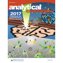Analytical Chemistry: Volume 89, Issue 1
