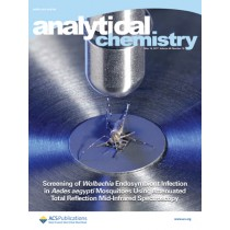 Analytical Chemistry: Volume 89, Issue 10