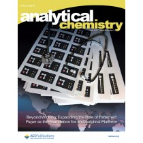 Analytical Chemistry: Volume 89, Issue 11