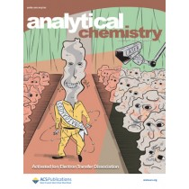Analytical Chemistry: Volume 89, Issue 12