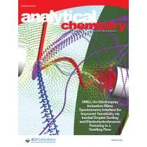 Analytical Chemistry: Volume 89, Issue 17