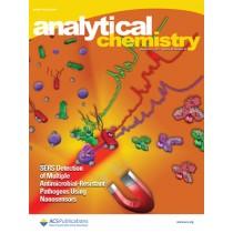 Analytical Chemistry: Volume 89, Issue 23