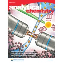 Analytical Chemistry: Volume 89, Issue 3