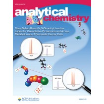 Analytical Chemistry: Volume 89, Issue 4