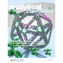 Analytical Chemistry: Volume 89, Issue 5