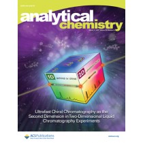 Analytical Chemistry: Volume 89, Issue 6