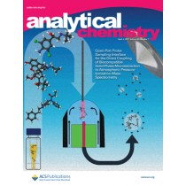 Analytical Chemistry: Volume 89, Issue 7