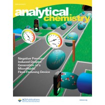 Analytical Chemistry: Volume 89, Issue 8