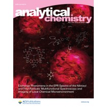 Analytical Chemistry: Volume 89, Issue 9