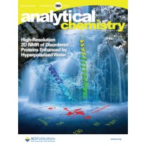 Analytical Chemistry: Volume 90, Issue 10