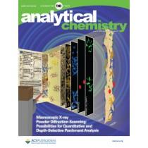 Analytical Chemistry: Volume 90, Issue 11