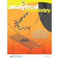 Analytical Chemistry: Volume 90, Issue 12