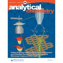 Analytical Chemistry: Volume 90, Issue 13