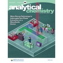 Analytical Chemistry: Volume 90, Issue 14