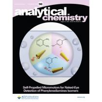 Analytical Chemistry: Volume 90, Issue 16