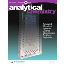 Analytical Chemistry: Volume 90, Issue 18