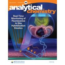 Analytical Chemistry: Volume 90, Issue 19