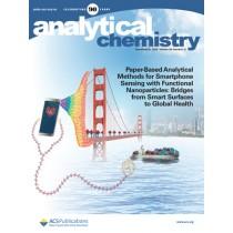 Analytical Chemistry: Volume 90, Issue 21