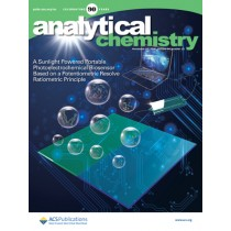 Analytical Chemistry: Volume 90, Issue 22