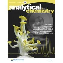 Analytical Chemistry: Volume 90, Issue 23