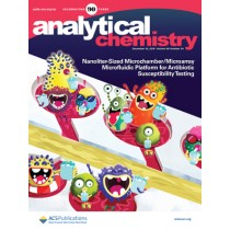 Analytical Chemistry: Volume 90, Issue 24