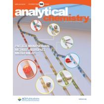 Analytical Chemistry: Volume 90, Issue 3