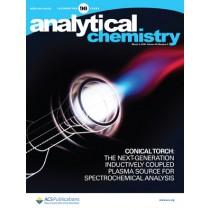 Analytical Chemistry: Volume 90, Issue 5