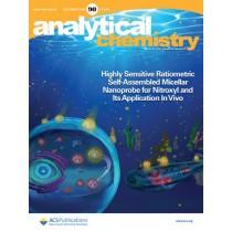 Analytical Chemistry: Volume 90, Issue 6