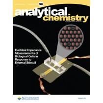 Analytical Chemistry: Volume 90, Issue 7