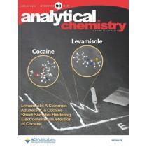 Analytical Chemistry: Volume 90, Issue 8