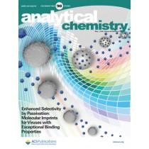 Analytical Chemistry: Volume 90, Issue 9