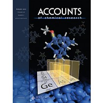 Accounts of Chemical Research: Volume 43, Issue 2