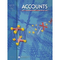 Accounts of Chemical Research: Volume 43, Issue 8