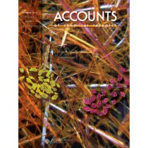 Accounts of Chemical Research: Volume 43, Issue 9