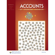Accounts of Chemical Research: Volume 44, Issue 11
