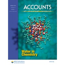 Accounts of Chemical Research: Volume 45, Issue 1