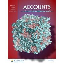 Accounts of Chemical Research: Volume 45, Issue 3
