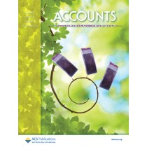 Accounts of Chemical Research: Volume 45, Issue 5