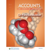 Accounts of Chemical Research: Volume 45, Issue 6
