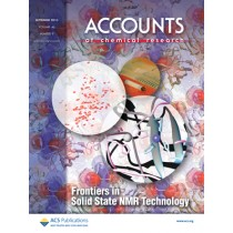 Accounts of Chemical Research: Volume 46, Issue 9